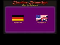 Claudias-dreamlight.de - Claudias Dreamlight