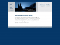 stratmann-richter.de Thumbnail