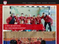 Willkommen beim 1. JFC AEB Hildesheim