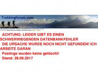 trekkingforum.com