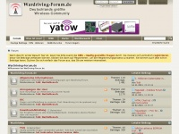 WarDriving-Forum.de