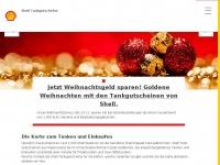 Shellprepaidcard.de - Shell Prepaid Card - Germany