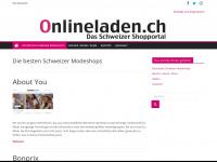 Onlineladen.ch | Einfach Einkaufen im Internet