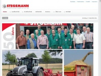 stegemann-landtechnik.net