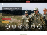 versicherungen-bundeswehr.de