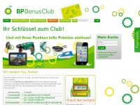 Bpbonusclub.at - BP Bonus Club - Home