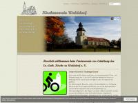Kirchenverein Walddorf - HOME
