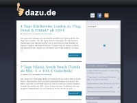 dazu.de