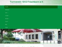 Tv-frischborn.de - Turnverein 1912 Frischborn e.V.
