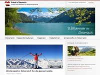 reiseportal-austria.de
