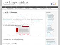 www.krippenspiele.eu | Kostenlose Krippenspiel Sammlung