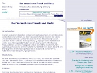 frankhertzversuch.de