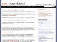 salemlitfest.com