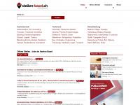 Stellen Basel - Jobs Stellenangebote Region Basel / Baselland