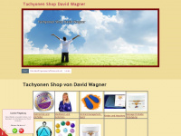tachyonen-shop-david-wagner.de