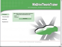 Windrive-theorietrainer.de - WinDrive Theorietrainer