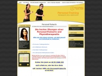 personaltraining-physiotherapie.de