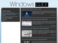 windowsguide.ch