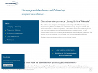 Professionelle Homepage erstellen lassen und individuelle Planung und Ausführungen. Onlineshop erstellen lassen. Berlin, Hamburg, Köln, München.