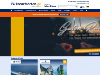 kreuzfahrten.de