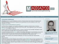 madayo.de