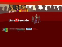 time4teen.de Thumbnail