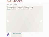 lovelybooks.de Thumbnail