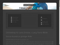traumwolle.com