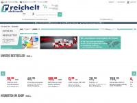 Reichelt.de - Elektronik und Technik bei reichelt elektronik günstig bestellen