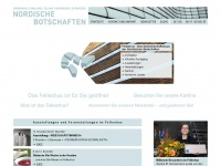 nordischebotschaften.org