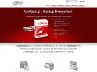 acebackup.de