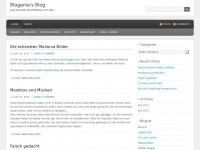 Blogania's Blog | Just another WordPress.com site