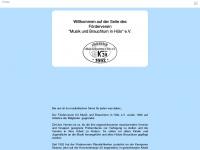 haus-der-musik-huels.de