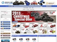ToyEast.com - Model and RC Marketplace of Tomica, TAMIYA