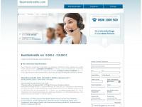 Beamtenkredite besonders zinsgünstig jetzt sichern - Beamtenkredite.com