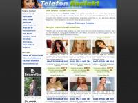 Telefon Kontakt © Frauen Kontakt per Telefon