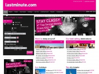 lastminute.ie