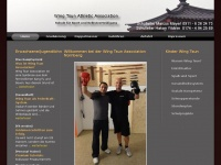 wingtsun-association.de Thumbnail