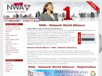 NWA - Network World Alliance - Network World Alliance Danmark