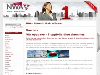 Nwa-norge.com - NWA - Network World Alliance
