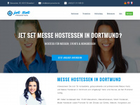 messe-dortmund-hostessen.de