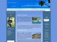 guidetobelize.info