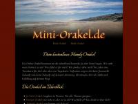 Handy Orakel kostenlos online *** alles fragen!