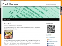 Frank Klemmer | Marketing-Kommunikation