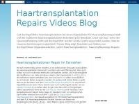 haartransplantationrepairs.blogspot.com Thumbnail