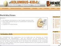 Kolumbus-Kids