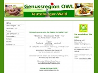 Home - Genussregion OWL