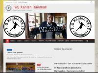 Handball-Xanten