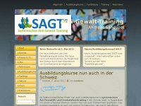 Systemisches Anti-Gewalt-Training