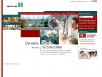 mediclin.de